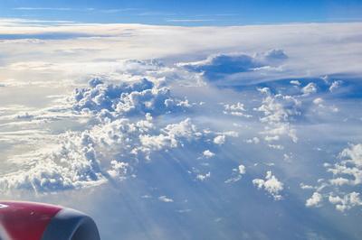 Über den Wolken - 02