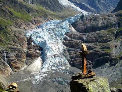 Rückblick auf den Bergsommer (4)