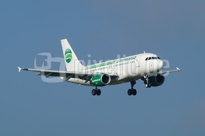 Germania Airbus A319-112