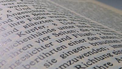 Schrift = Datenspeicher ..