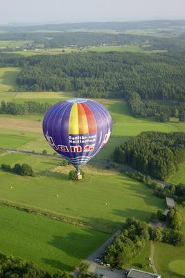 Ballonfahrt 1