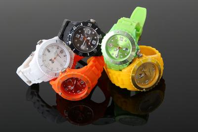 Uhren IV