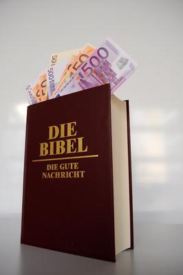 Bibel und Geld