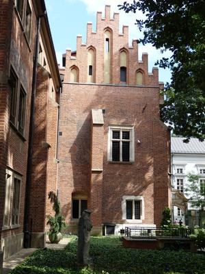 Jagiellonen-Universität Krakau 1