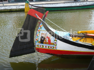 Boote in Aveiro 2
