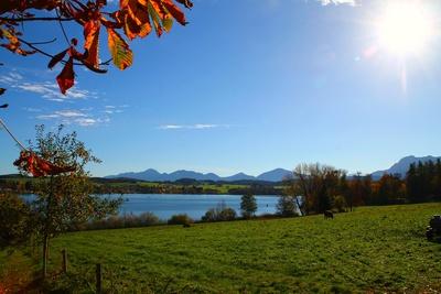 Herbstwandertag am Riegsee 04