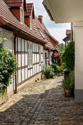 Minden Fischerstadt