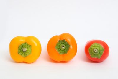 Mini Paprika VII