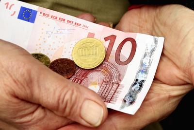 mindestlohn gegen altersarmut