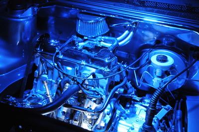 Motor II