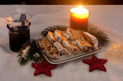 Weihnachtliche Leckereien