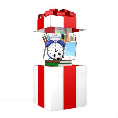 Geschenk Spielzeug
