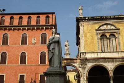Verona, Piazza dei Signori