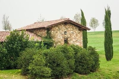 Mediterranes Bauernhaus