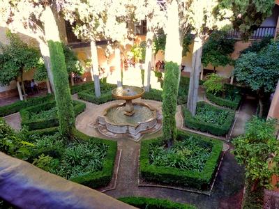 Daraxa-Gärten