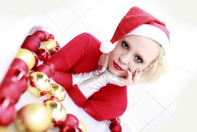 Santa Girl II