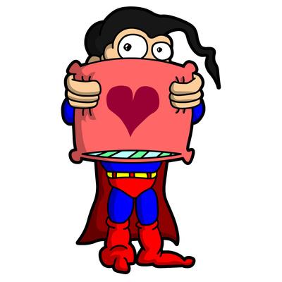 Superheld III