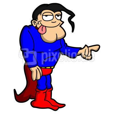 Superheld IV