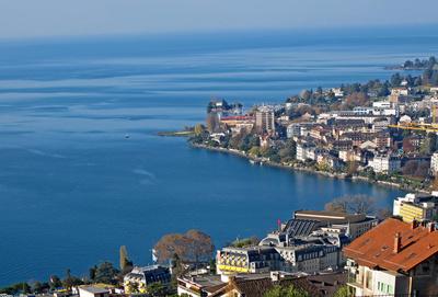 Montreux-Riviera