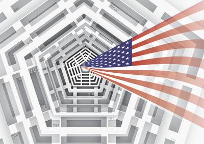 Pentagonaler Abfluss der Freiheit   2013