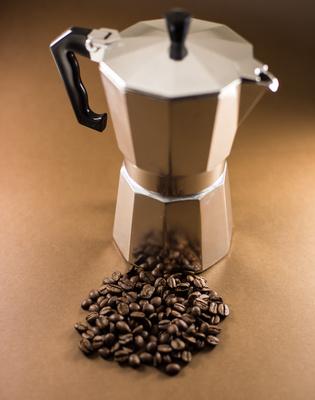 Kaffee-Pause 1