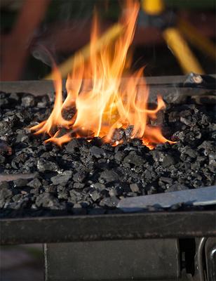 Eisen im Feuer 3