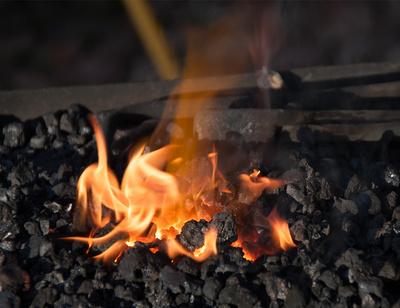 Eisen im Feuer 4