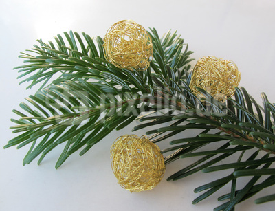 Weihnachts-Dekoration 2