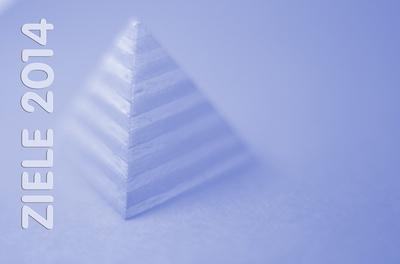 Ziele (Pyramide) 2014