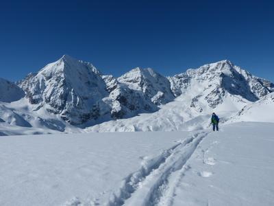 Alpine Hochtour