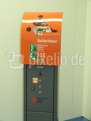 Defibrillator 1