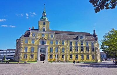 Stadtschloss in Oldenburg