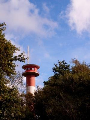 Leuchtturm Schausende