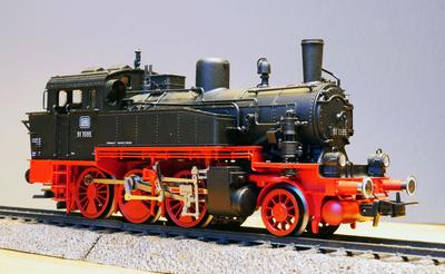 Die preußische T 9.3 . . . .
