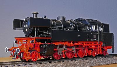 Die Baureihe 66