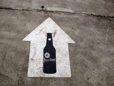 Bier - Weg