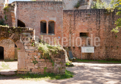 Ruine Nanstein
