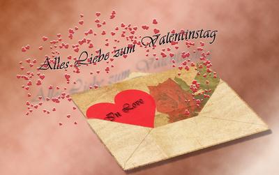 Alles Liebe (3)