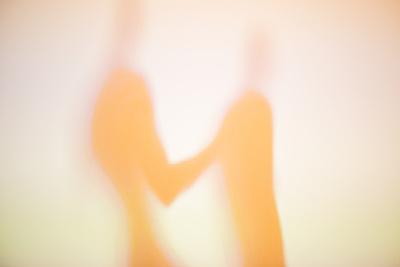Weiche Silhouetten (beige) 02