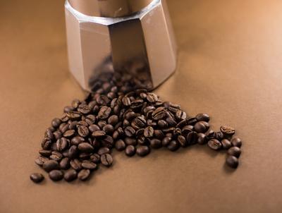 Kaffee-Pause 2
