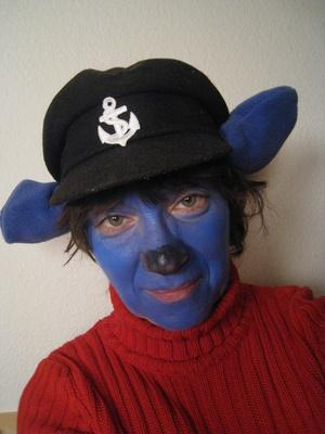 Käpt`n Blaubär
