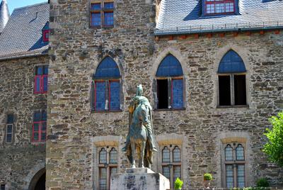 Schloss Burg Solingen 2
