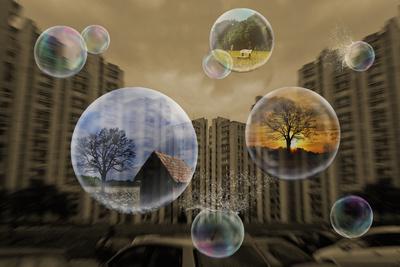 Großstadt-Träume