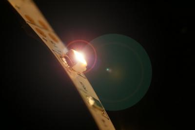 LED (leuchtend)