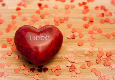 Ein Herz für Dich