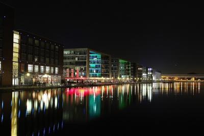 Nightlife im Ruhrpott