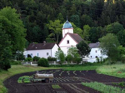 Kloster Schambach