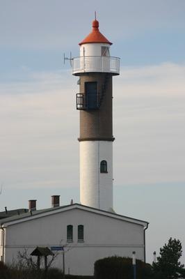 Leuchtturm am Timmendorfer Strand