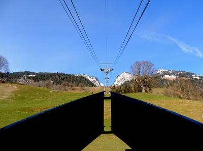 Die Stockhornbahn