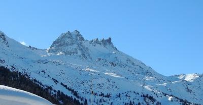 Grächener Skiarena